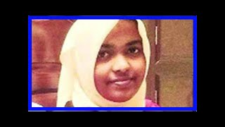 Video Hadiya to continue studies at tamil nadu college, wants to meet her husband MP3, 3GP, MP4, WEBM, AVI, FLV Maret 2018