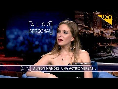 video Algo Personal (24-11-2015) - Capítulo Completo