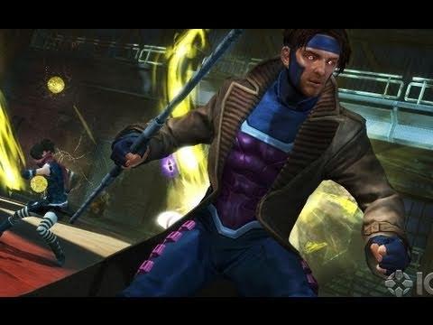 preview-X-Men Destiny - E3 2011: IGN Live Commentary (IGN)