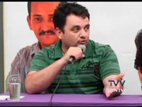 Debate dos Fatos na TVV ed.38 -- 02/12/2011 (1/4)