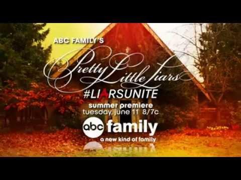 Veja o primeiro vídeo promocional da 4ª temporada de Pretty Little Liars