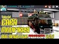MODIFIKASI ARJUNA XHD | BUS SIMULATOR INDONESIA 🇮🇩 V.2.8