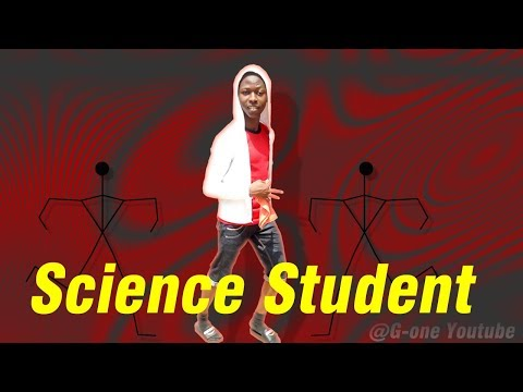 OMO Science Student By G-one Youtube