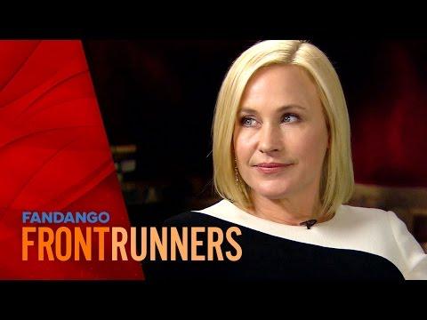 Patricia Arquette - Boyhood | Fandango FrontRunners Season 3