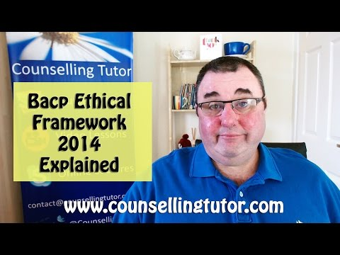 counselor ethical boundaries and practices essay