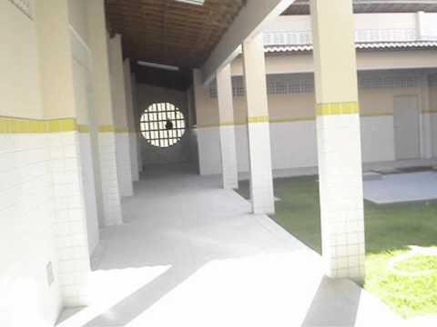 Escola Estadua José Cláudio Alves
