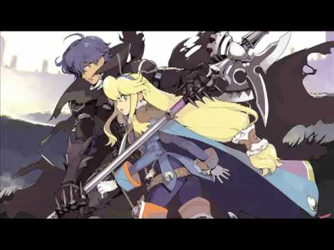 Let's Listen Wild ARMs XF OST - Mechanical Dancing Fight