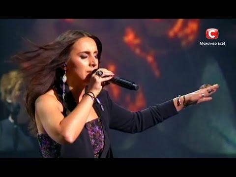Джамала «1944». Евровидение-2016. Первый полуфинал Национального отбора на конкурс Евровидение. (видео)
