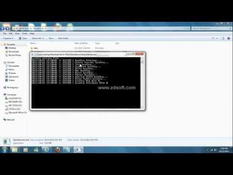 Crear Server Privado de Last Chaos con Hamachi