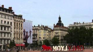 Lyon France  city photos : Lyon, France