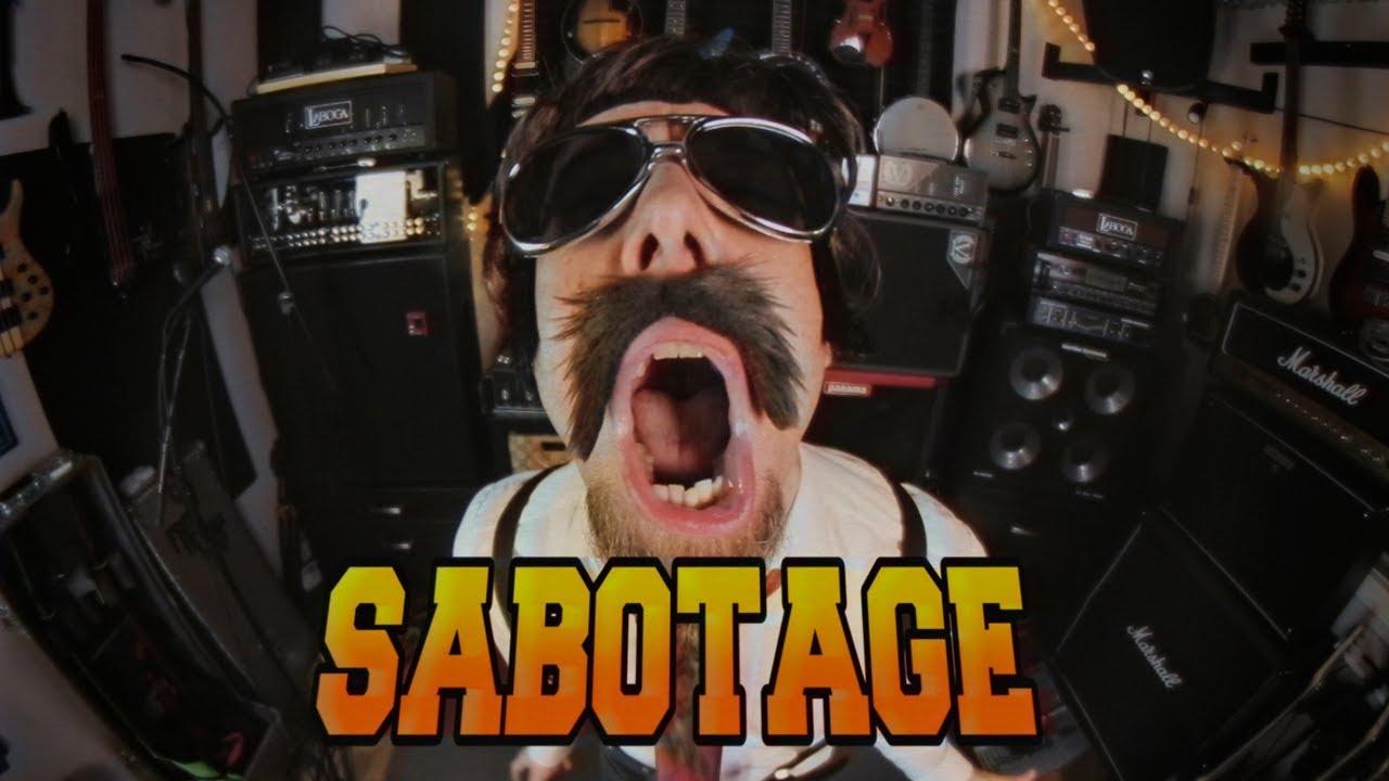 Frogleap Sabotage Video
