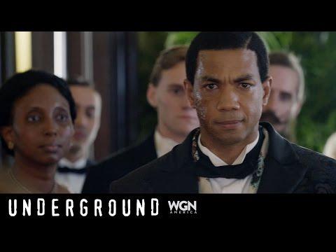 Underground Season 2 (Promo 'New America')