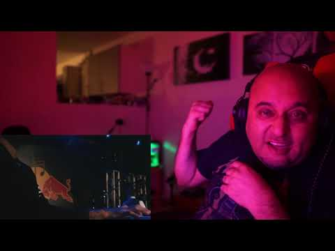 REACTION!! | Sar Kiye Yeh Pahar (Live) | Strings | Ali Azmat | RedBull Music SoundClash