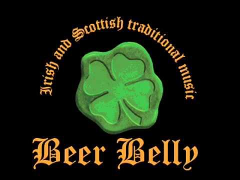 Irish Traditional Music – Beer Belly – Prebrisan falot (Irsko slovenska narodnozabavna glasba)