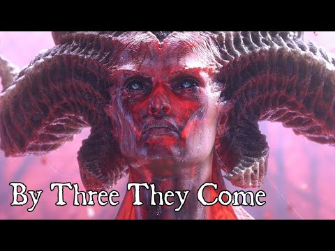 Valarjar ~ by Three They Come