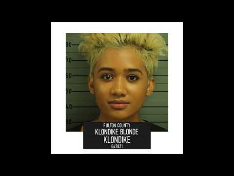 Klondike Blonde - Klondike (Official Audio) (Prod. By Jazzepha & Mindofmisfitz)
