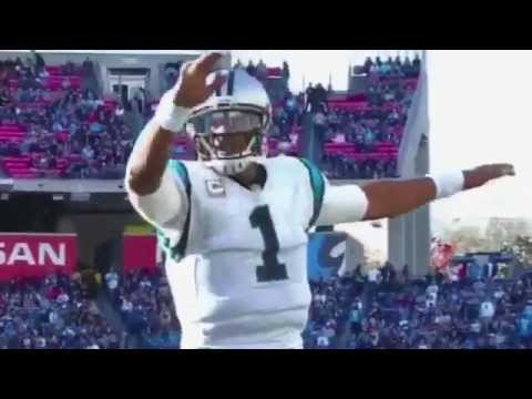 Is it fair to criticize Cam Newton?