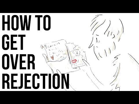 Πως να ξεπεράσετε μία ερωτική απόρριψη