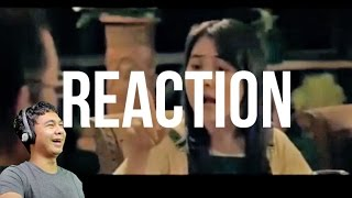 Nonton Parody Dubbing Teaser Hangout  Reaction  Film Subtitle Indonesia Streaming Movie Download