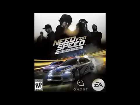 NEED FOR SPEED - Gangsta's Paradise (Trailer-Remix)(Soundtrack)