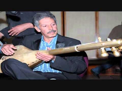 Ahmed allah rouicha  أحمد الله رويشة warda ola jarda  maroc music  zlk4.anatoile.com (видео)