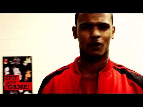 #SPITYOURGAME – Liquid-E #TEAMMANNY