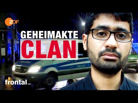 Clan-Kriminalität: Trickst die Polizei? | frontal