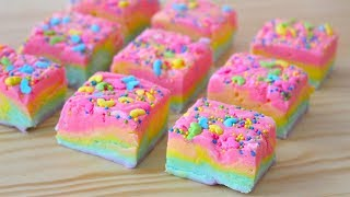 Fudge Recipes Should Be Fun... and Colorful! by Tastemade