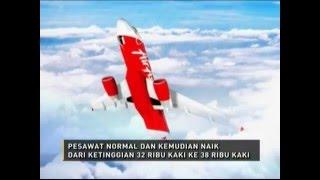 Video Terkuak kronologis jatuhnya pesawat airasia qz8501 MP3, 3GP, MP4, WEBM, AVI, FLV Juni 2018
