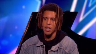 Video Tokio Myers: Pianist STUNS the Judges With BRILLIANT Act | Auditions 3 | Britain's Got Talent 2017 MP3, 3GP, MP4, WEBM, AVI, FLV September 2018