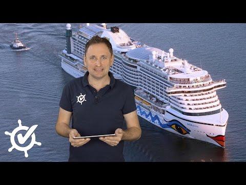 Schiffstester Matthias Morr: AIDAprima - mein Fazit