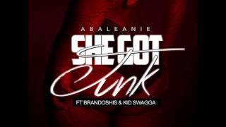 From the Album by Abaleanie: Reinventing Myself, SHE GOT JUNK FEAT BRANDOSHIS AND KID SWAGGA.