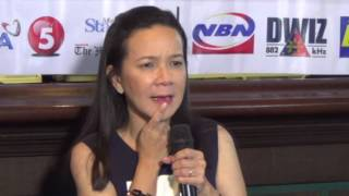 Poe: MMDA needs to revisit their mandate