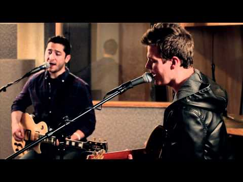 Fix You - Coldplay - Acoustic Cover By Tyler Ward & Boyce Avenue Mp3