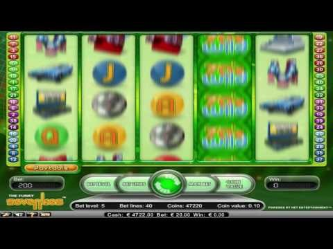 FREE Funky Seventies  ™ slot machine game preview by Slotozilla.com