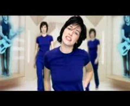 Sharleen & Texas: Say What You Want (official video)