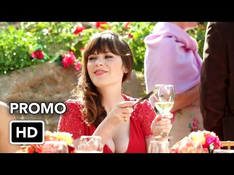 New Girl 5.21 - 5.22 (Preview)