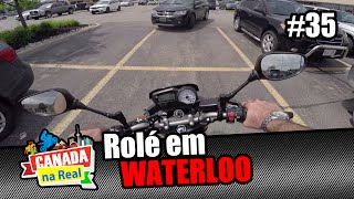 Waterloo (ON) Canada  City pictures : Rolé em Waterloo | CANADA NA REAL