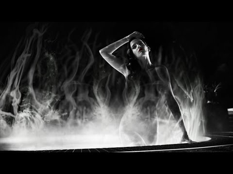 Sin City: A Dame to Kill For (Featurette)