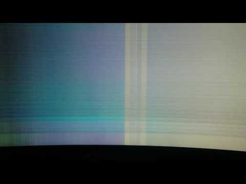 Failed Crossover 34U100 3440x1440 Curved Real 100hz Gaming Monitor