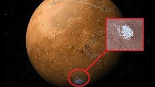 Video INSANE Discoveries on Mars MP3, 3GP, MP4, WEBM, AVI, FLV Januari 2019