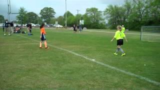Kick It 3v3 Tournament Game 1 04 26 15