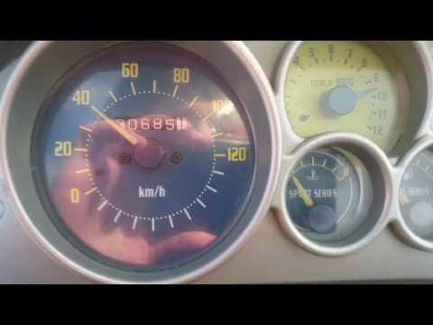 Piaggio nrg mc3 acceleration 0-80km/h