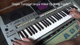 Karaoke Antara Teman dan Kasih Riza Umami Organ Tunggal tanpa Vokal