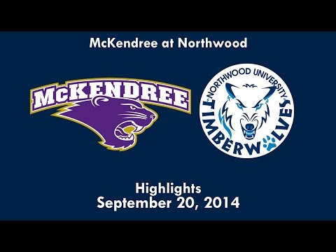 Northwood/McKendree Football Highlights