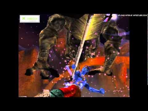 Azurik Soundtrack [Not on OST!] #10: Fire Realm