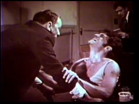 tv spot: THE DETECTIVE (1968) - Frank Sinatra loves his job!