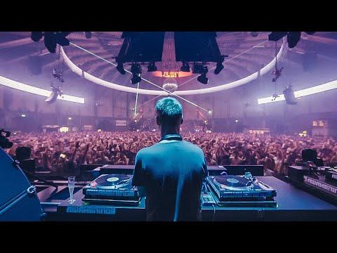 Joris Voorn Vinyl DJ Mix | Awakenings 20 Years - 2 Hour Set