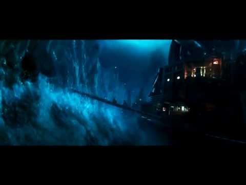 The Last Airbender Winter Olympics TV Spot HD