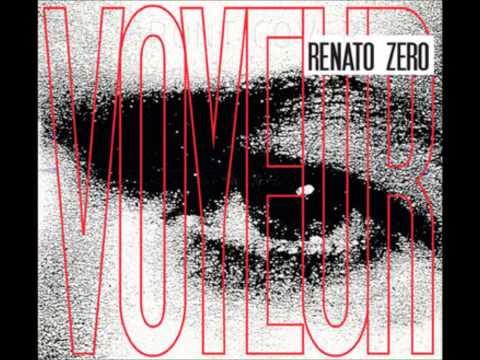 , title : 'I Nuovi Santi - Voyeur 1989 - Renato Zero'